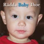 Rädda Baby Thor – Mia Danielsson